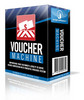 Vocher Creation Software