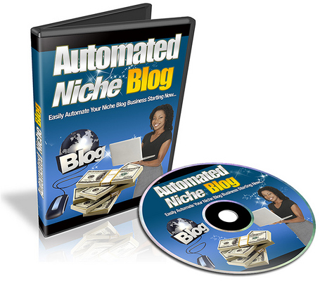 Product picture Autoblog Training - 6 Videos