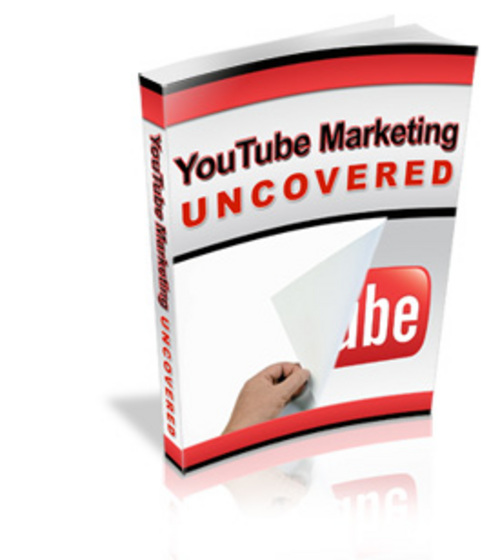 Product picture Youtube Marketing